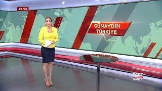 Günaydın Türkiye - 10 Ekim 2018