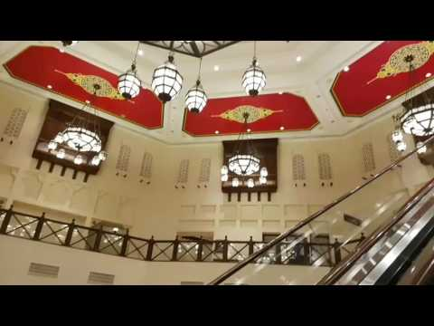 Bahrain Indoor Souq At BCC