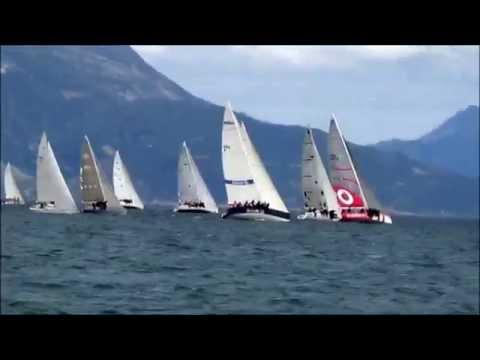 Πανελλήνιο Πρωτάθλημα Ιστιοπλοιας 2014 - Patras Sailing Club