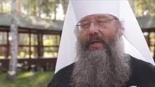Митрополит Кирилл Екатеринбургский и Верхотурский рассказывает о Среднеуральском женском монастыре.