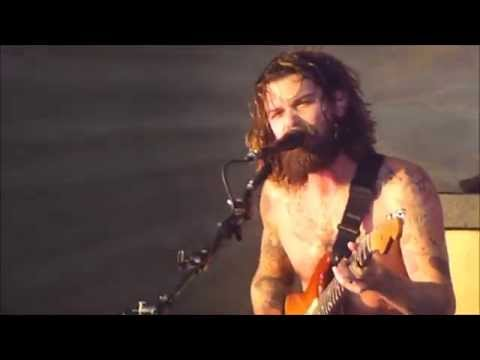 Biffy Clyro: The Thaw (Kilmainham, Dublin, Ireland, 28th June 2014)