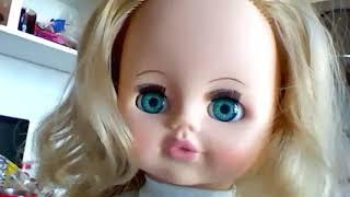 кукла Vesna Marinka 14