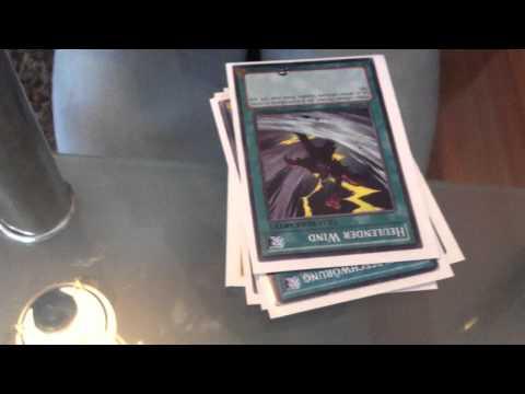Yu-gi-oh Card Maker