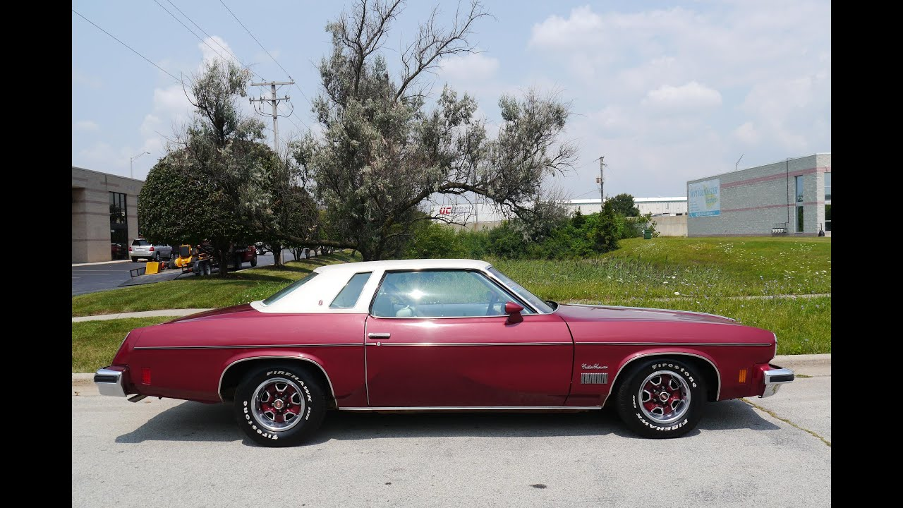 1974 oldsmobile cutlass supreme sold sold sold for 1975 oldsmobile cutlass salon for sale