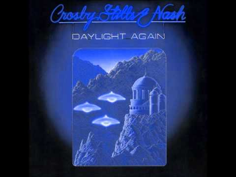 "Crosby, Stills & Nash - ""Southern Cross"" - Daylight Again"