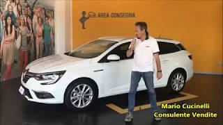 Renault Megane SW Km0. Perché comprarla?