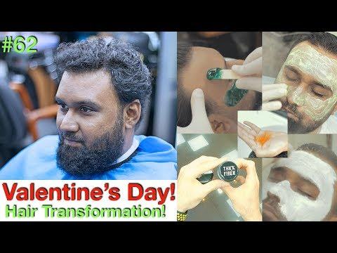 Valentine's Day 2019! Amazing Hair Transformation For Especial Events (Fun ✰) Hair Tutorial