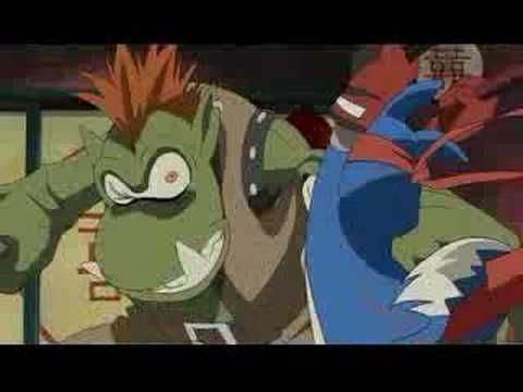 digimon savers movie first battle youtube