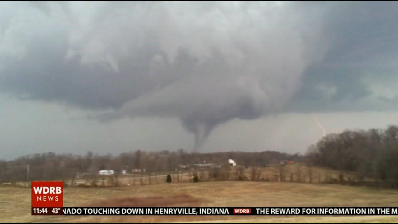 WDRB Special: Henryville Tornado March 2, 2012