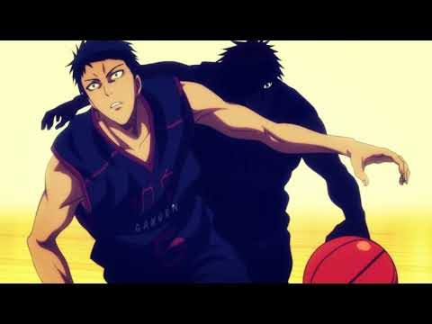 [AMV] Kuroku No Basket : Bap u