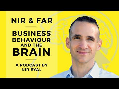 Stop Building Apps, Start Building User Behaviors-Nir&Far-Episode#45