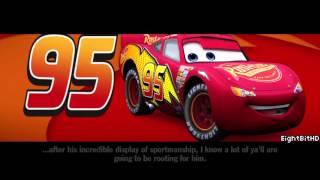Cars   All Cutscenes  HD
