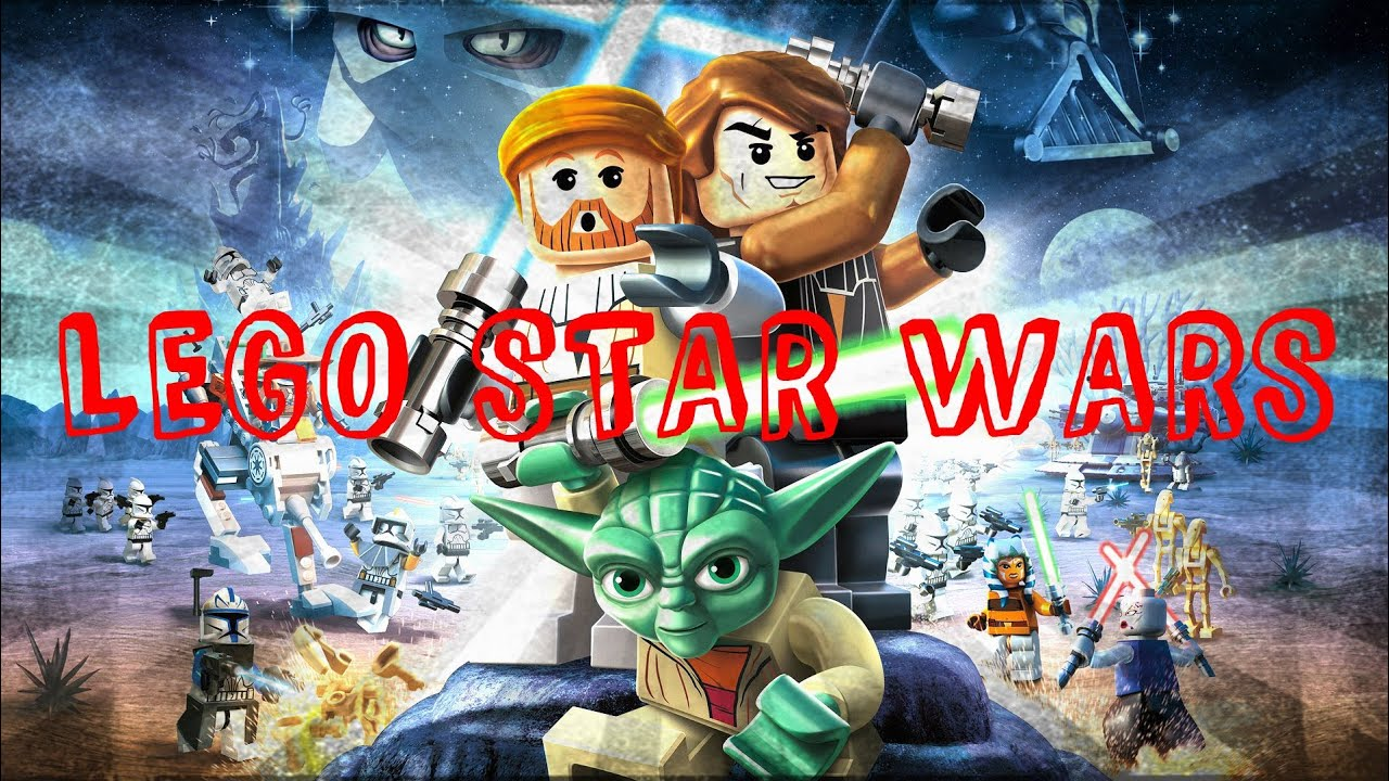 Best Lego Star Wars Stickers U0026 Murals Part 26