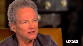 Lindsey Buckingham: My relationship with Stevie Nicks
