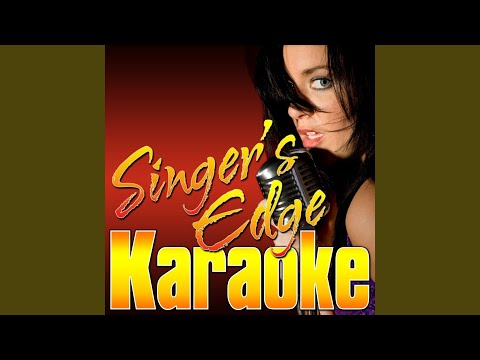 Young and Crazy (Originally Performed by Frankie Ballard) (Karaoke Version)