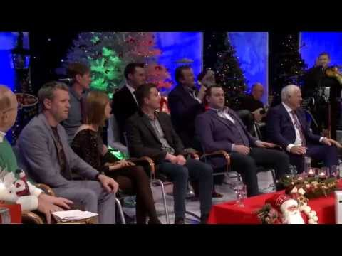 Ireland West Music TV Christmas Special 2014