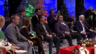 Ireland West Music TV Christmas Special 2014