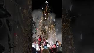 У Рівному відкрили новорічну ялинку 2020