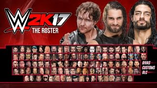 WWE 2K17 Download And Install On Your Android Device No Fack With Proof