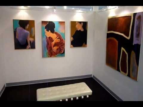 Don Haggerty Solo Exhibition, Gallore Gallery