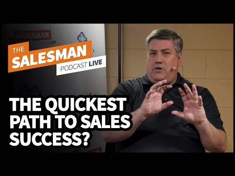 Sales Degree Courses, The Ticket To Sales Success? With Howard Dover