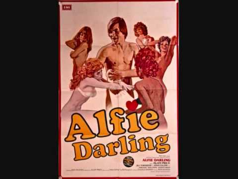 Alfie Darling is listed (or ranked) 49 on the list List of All Movies Released in 1976
