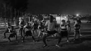 Curta Metragem Dagaz Rugby - Haka
