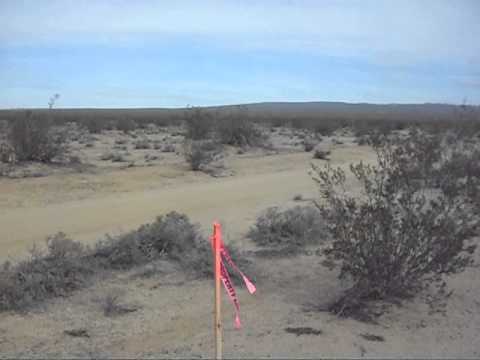 Land for Sale in California City CA, Land For Sale Kern County, CA