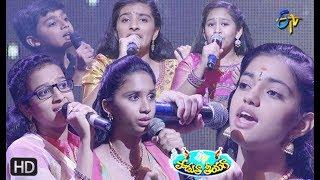 Padutha Theeyaga | New Season | 26th  May 2019 | Full Episode | ETV Telugu