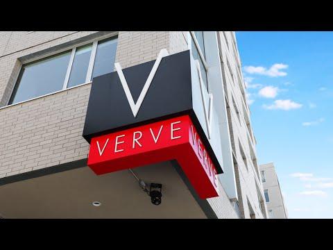 Living In Denver   The Verve: Modern Apartments In LoDo