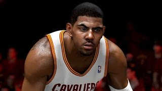 NBA Live 16 Gameplay Demo - IGN Live: E3 2015