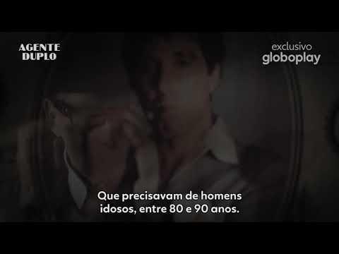 Trailer - Agente Duplo - Globoplay