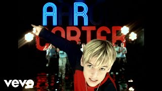 Watch Aaron Carter Not Too Young Not Too Old video