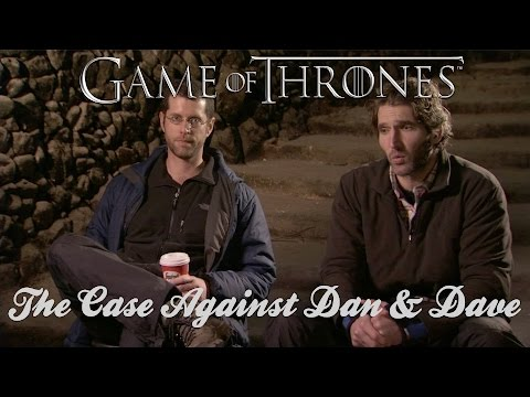 How Dan & Dave have been bad for Game of Thrones