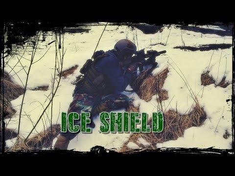 ArmA 3 ICE SHIELD - SANGIN MARSOC RAID
