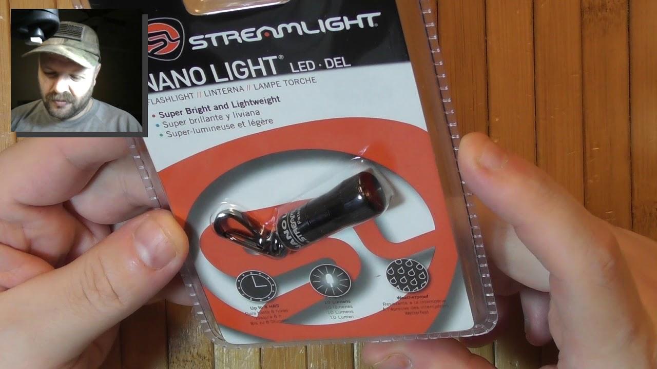 Микро StreamLight