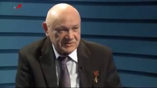 Австронавти в подкрепа предупреждение на Учителя Петър Дънов