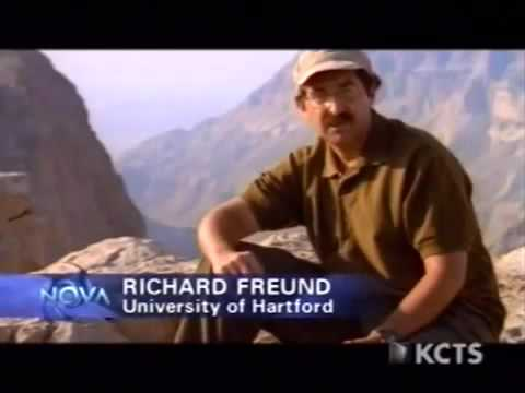 The Cave of Letters   Documentary on The Mysteries of Israel's Cave of Letters Full Documentary   Yo