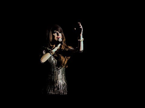 Dixie Lynn Cartwright  On My OwnHome MashUp  Drag Queen Cover