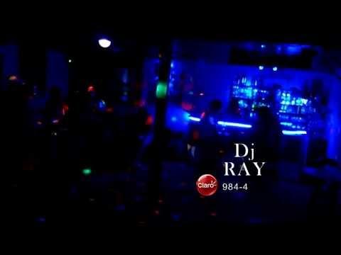 DJ RAY - Arequipa, Capitan Pinto - Mollendo
