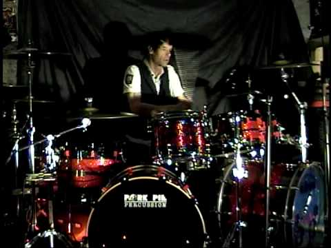 NEW RADICALS - GET WHAT YOU GIVE DRUM COVER SKYLAR KENNEDY
