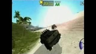 Excite Truck Nintendo Wii Trailer_2006_05_09