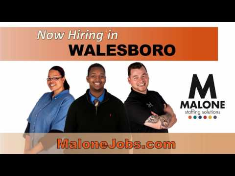 Malone Staffing Solutions Columbus IN Jobs