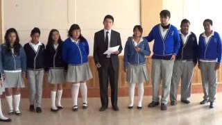 RED PEA-UNESCO CBT DR. CARLOS GRAEF FERNÁNDEZ Jaltenco Estado de México, México
