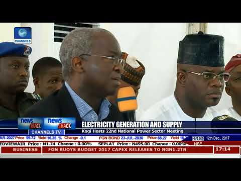 All NIPPs Will Be Completed By 2018 - Fashola