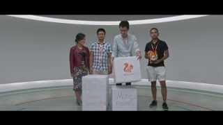 vuclip Do You Dream of Working for UC Browser? Meet the Team!
