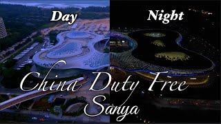 China Duty Free Sanya The World s Largest Duty Free CDF Sanya