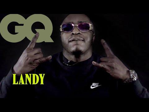 Youtube: Les punchlines de Landy: Jul, Niska, Ninho…   GQ