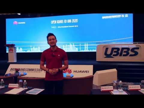 UBBS 2016 Overview