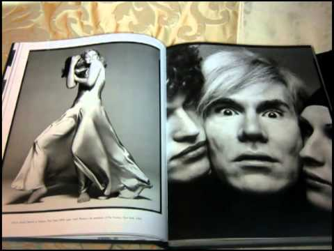 """""""Performance"""" by Richard Avedon Book Review"""